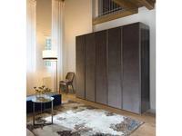 Rossetto: Elysee: шкаф 5-ти дверный  (grigio)