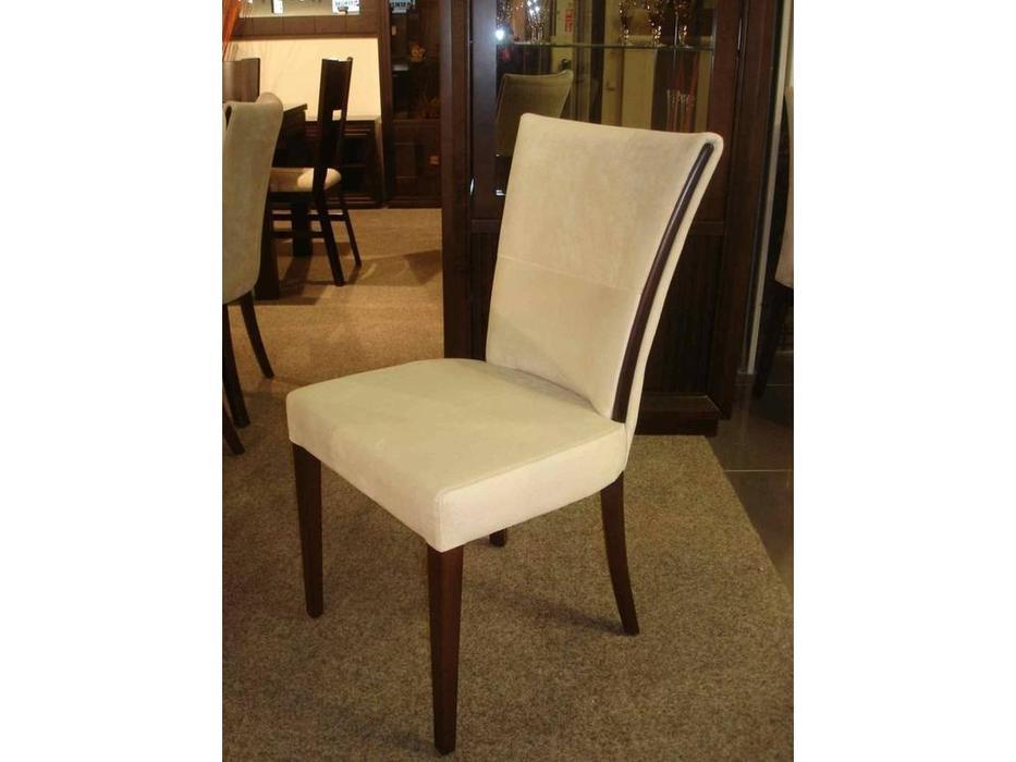 Optimata: Shahaf: стул мягкий (венге)