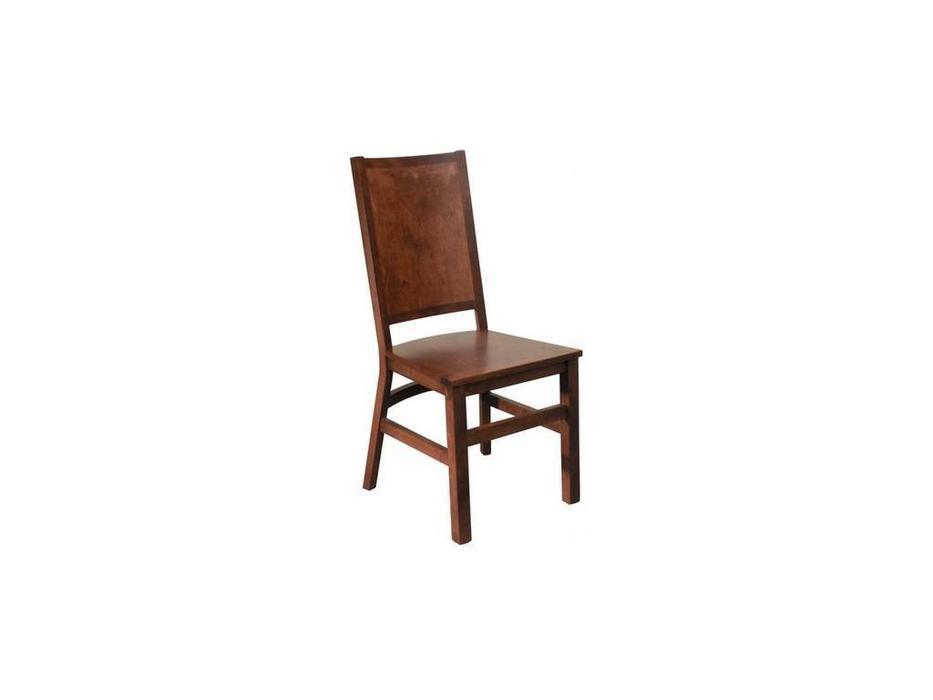Optimata: Bravo: стул жесткий  (венге)