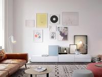 Treku: Lauki: стенка в гостиную