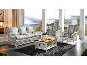 Плетеная мебель фабрики Joenfa Хоэнфа на заказ