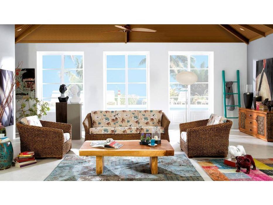 Joenfa: Fenix: диван 3-х местный  (WHA)