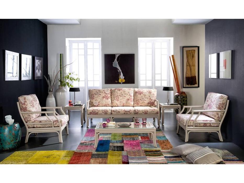 Joenfa: Connie: комплект мягкой мебели (rattan El. Bre.)