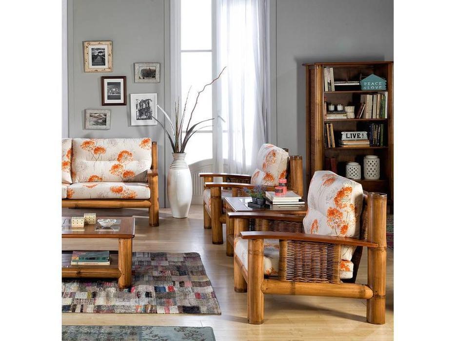 Joenfa: Tropicana II: кресло  (bamboo)