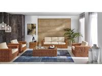 Joenfa: Calpe: комплект мягкой мебели с подушкой (rattan A.A)