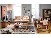 Joenfa: Tropicana II: комплект мягкой мебели (bamboo)