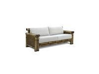 Joenfa: Samaya: диван 3-х местный  (bamboo)