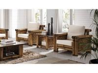 Joenfa: Samaya: кресло  (bamboo)