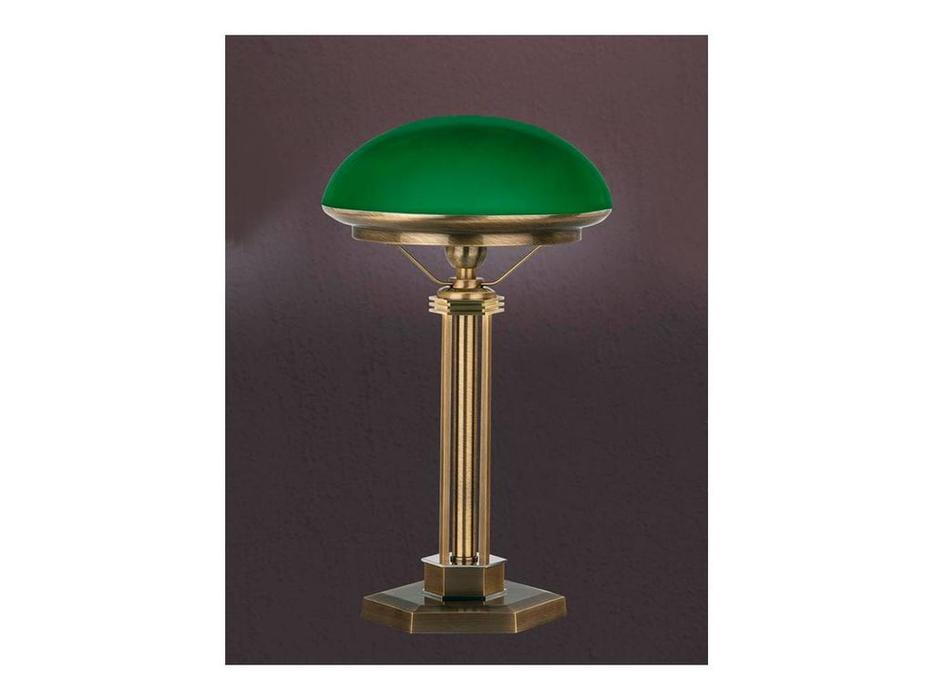 Kutek: Decor: лампа настольная  (патина)