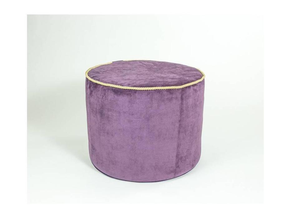 Aserial: пуф Aserial (фиолетовый)