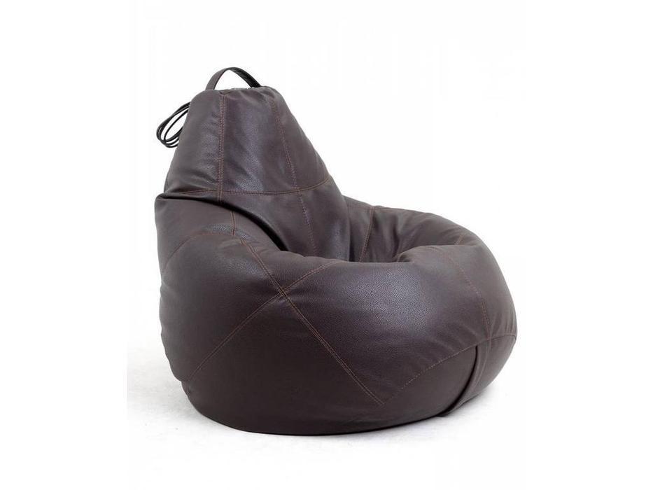 Soul: кресло-мешок Soul brown (шоколад)