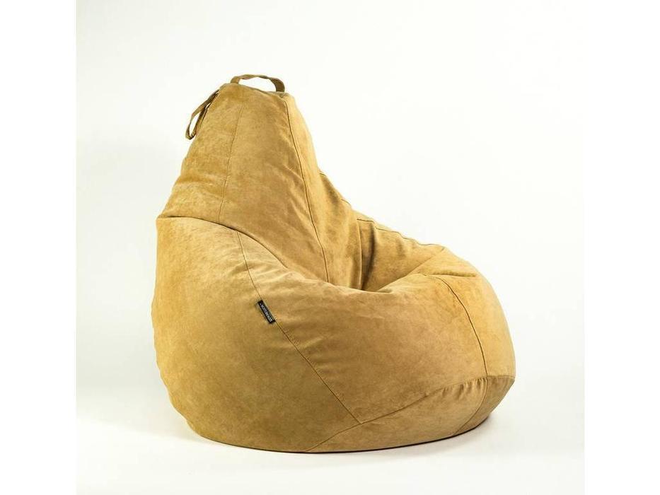 Aquarell: кресло-мешок Aquarell sand (песочный)