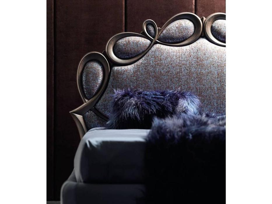 Corte Zari: Papillon: кровать 180х200  (ruggine)