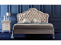 Corte Zari: Aida: кровать 160х200  (perla)