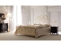 5224736 кровать двуспальная Corte Zari: Anastasia