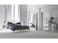 5224776 кровать двуспальная Corte Zari: Maya