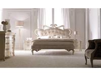 Corte Zari: Melissa Soft: спальная комната (bianco madreperla)