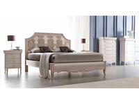 Corte Zari: Ines: кровать 160х190  (perla)