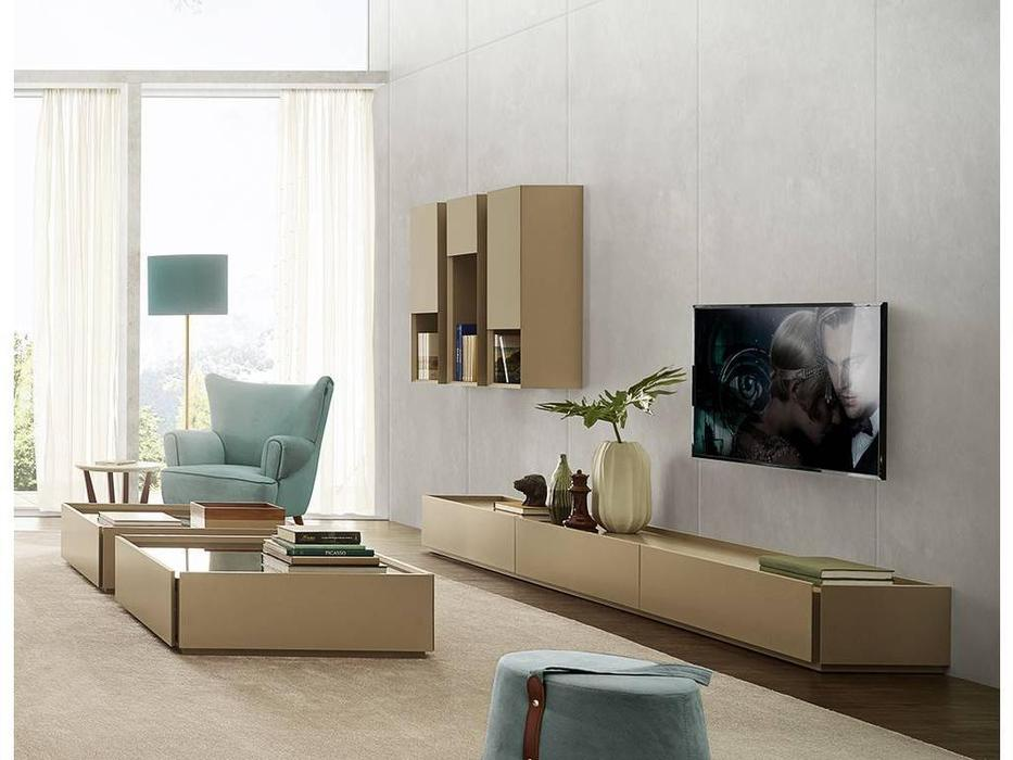 Vanguard Concept: Rome: тумба под телевизор (лак матовый)