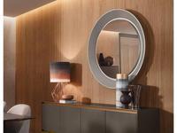 Vanguard Concept: Zurich: зеркало Franklin (лак матовый)