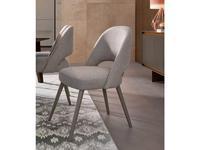 Vanguard: Zurich: стул Stockholm (ткань)