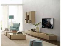 Vanguard: Rome: тумба под телевизор (лак матовый)