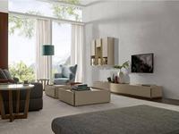 Vanguard Concept: Rome: стенка в гостиную (лак матовый)
