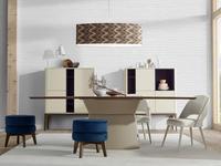 5225079 стол обеденный Vanguard Concept: Stockholm