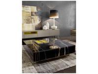 Vanguard Concept: Milles: стол журнальный (мрамор)