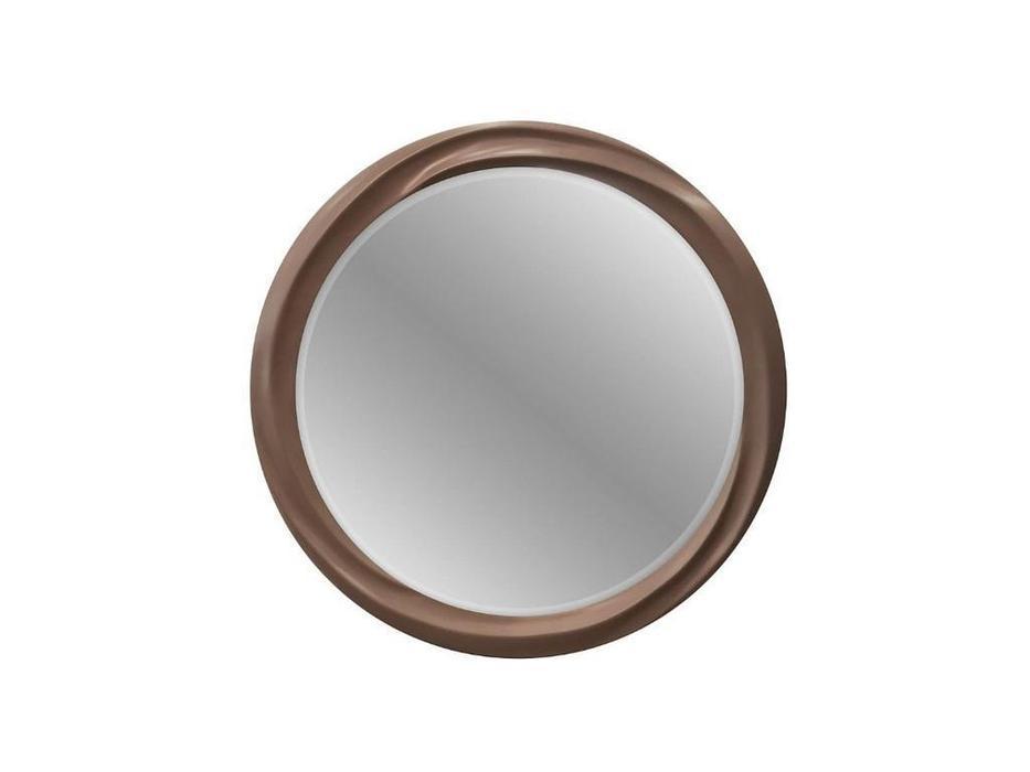 БМ: Портофино: зеркало круглое  (кварц)