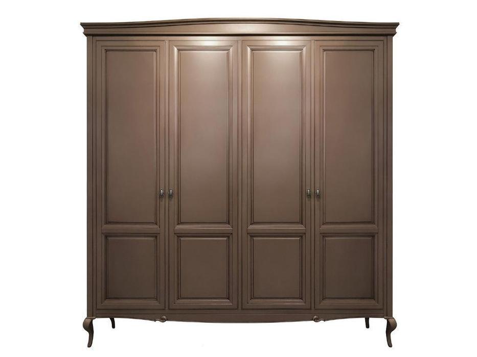 шкаф 4 дверный