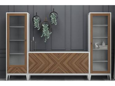 Мебель для гостиной фабрики Timber