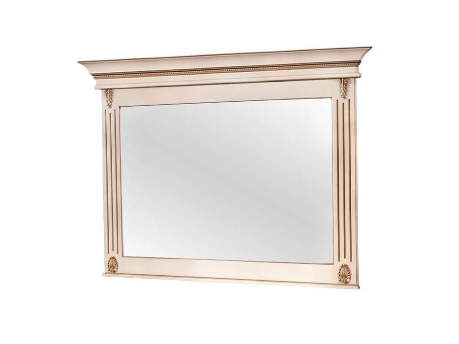 БМ: Палермо: зеркало  (ваниль, золото)