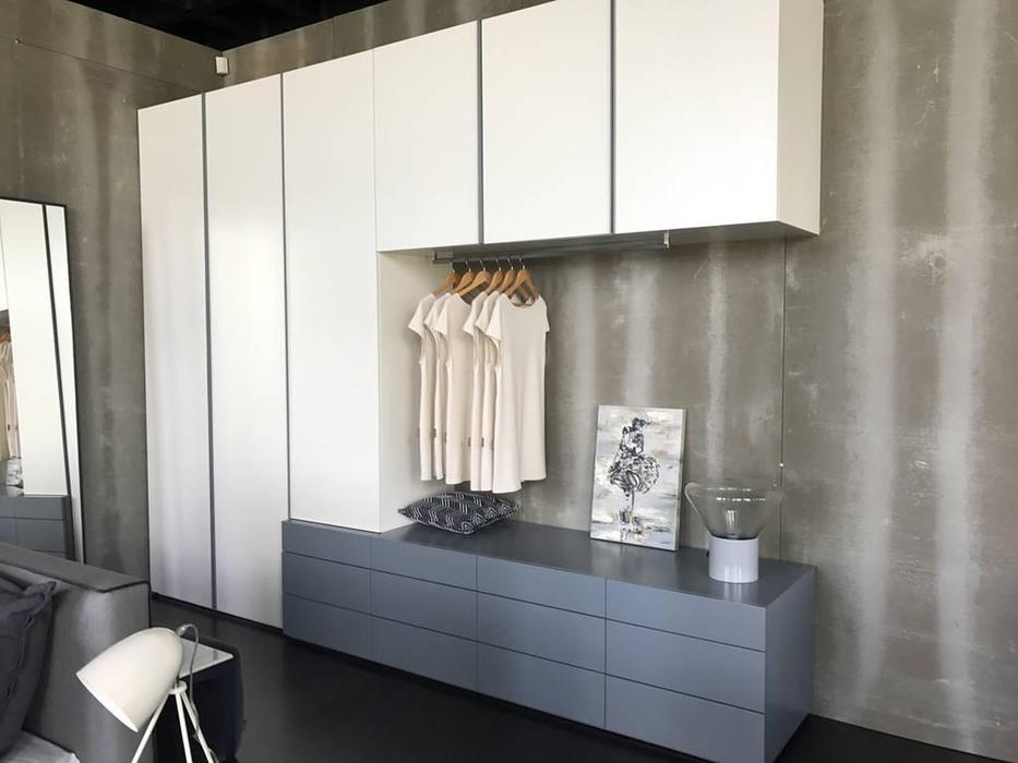 Vanguard Concept: Helsinki: шкаф (лак матовый)