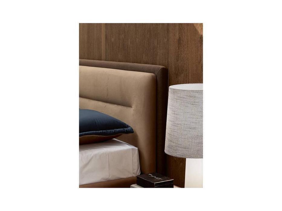 Vanguard Concept: Vienna: кровать двуспальная 160х200 (ткань)