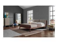 5225084 кровать двуспальная Vanguard Concept: Bristol