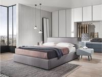 5225085 кровать двуспальная Vanguard Concept: Rome