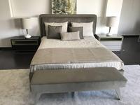 Vanguard: Vienna: кровать двуспальная 160х200 (ткань)