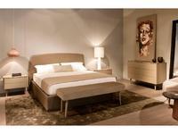 Vanguard: Venice: кровать двуспальная 160х200 (ткань)