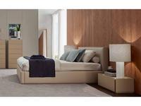 5225125 кровать двуспальная Vanguard Concept: Rome