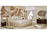 Fertini: Lotus: кровать 180х200  (набук)