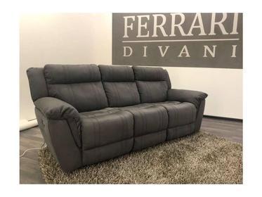 Мягкая мебель FERRARI Divani PROMO
