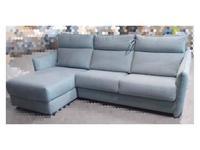 F. Divani: Вог: диван угловой раскладной (серый)
