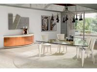 5230392 гостиная современный стиль Aleal: Avantgarde