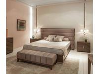 5225766 кровать двуспальная Aleal: Topaze