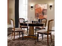 Mocape: Heritage: стол обеденный  160см (дерево, лак)