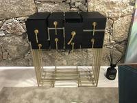 Alma de Luce: Lungta: консоль 8 ящиков (шпон)