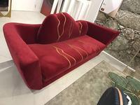 Alma de Luce: Kintsukuroi: диван (ткань)