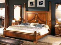 5226574 кровать двуспальная Solomando: Deluxe