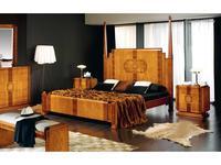 Solomando: Venecia: спальная комната (olivato)